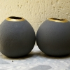 Balloon-vases-pair-gold-grey