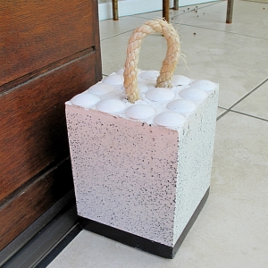Marble-granite-doorstop-door